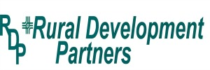 RDP - Rural Development Partners logo