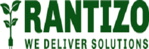 RANTIZO logo - WE DELIVER SOLUTIONS