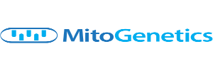 MitoGenetics logo