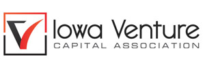 Iowa Venture Capital Association logo