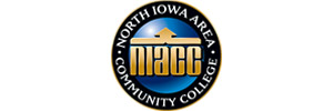 NIACC logo - North Iowa Area Community College