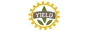 YIELD logo