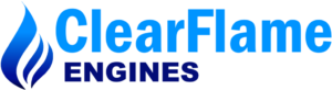 ClearFlame Engine Logo