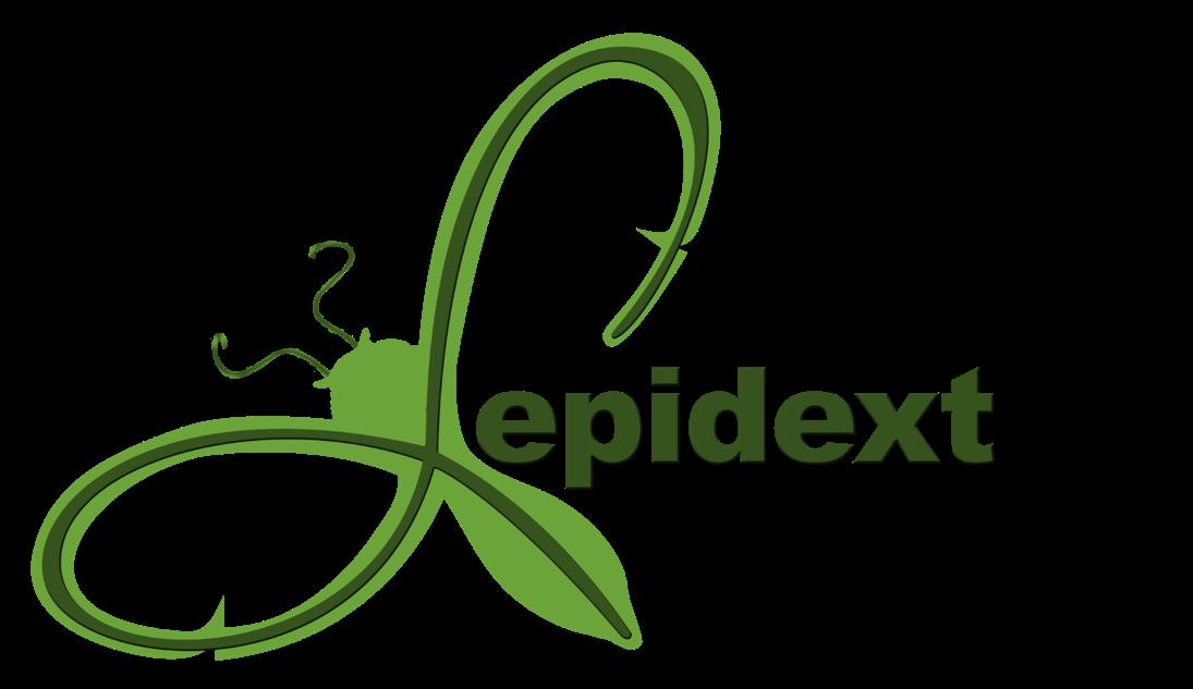 Lepidext logo