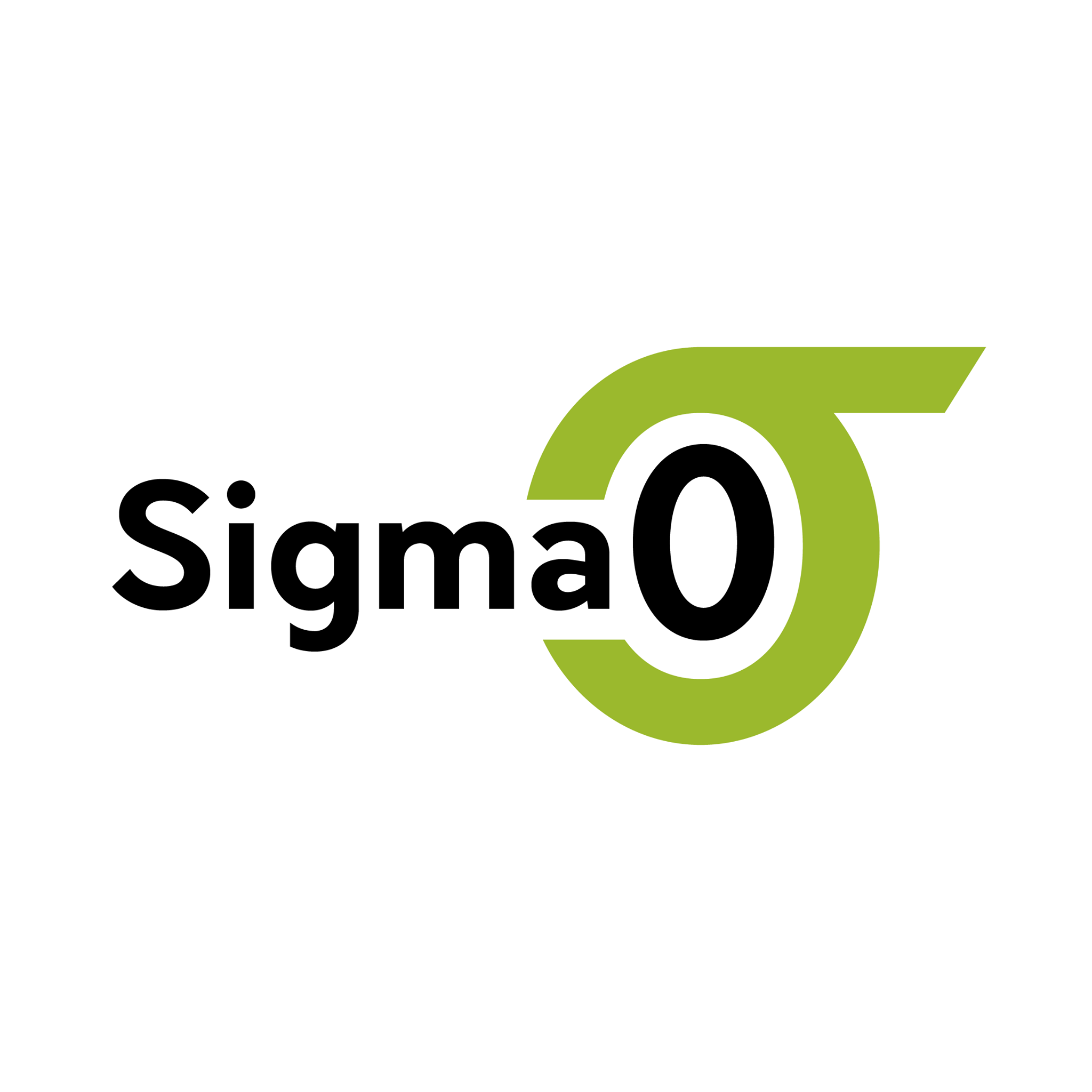 Sigma0 logo